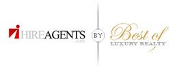 Real Estate, Agents Jobs in Southeast Florida Brokerage Logo